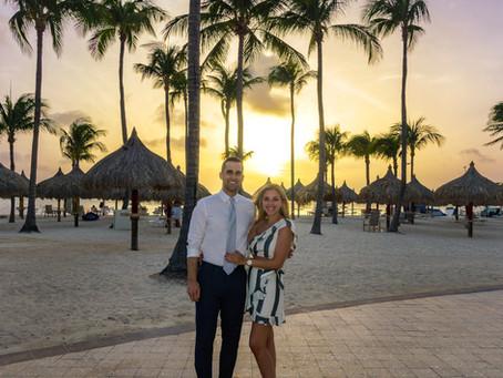 Our Incredible Aruba Trip