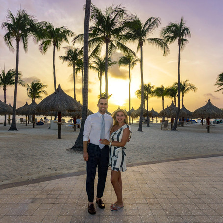 Our Incredible Aruba Trip