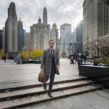 Chicago Style Summarized