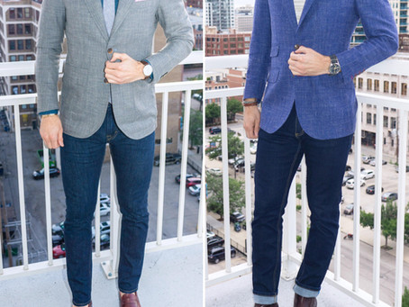 Pattern Mixing and Matching: What To Wear