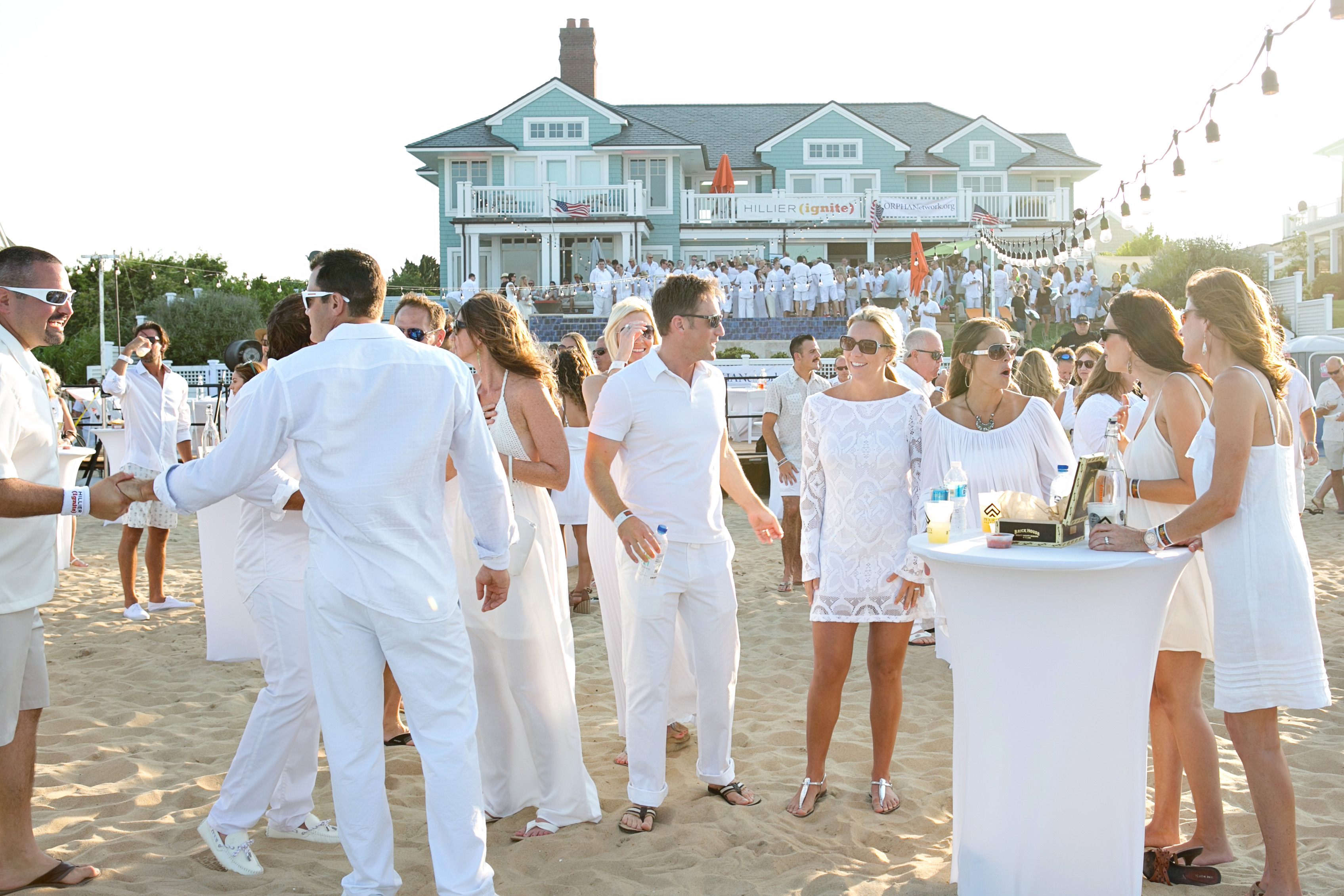 Hillier Ignite-White Party-9