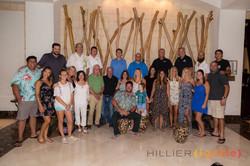 Hillier Ignite-Nica Team 2017 Summer