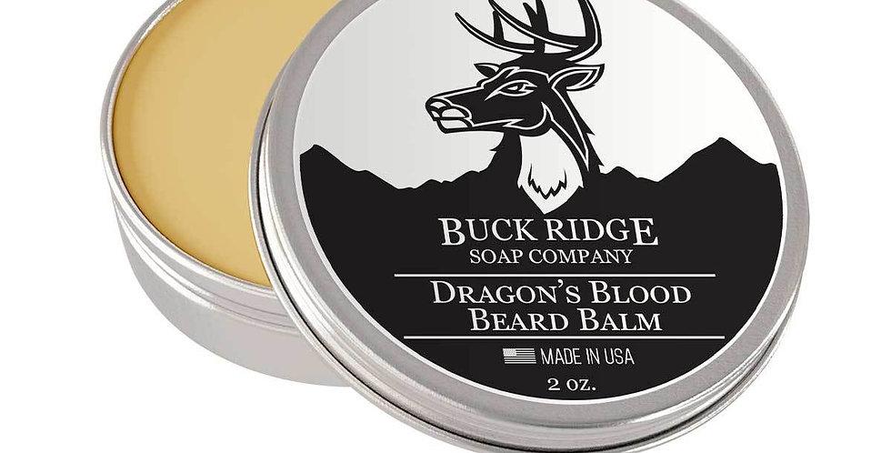 Dragon's Blood Beard Balm