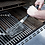 932 ° F Barbecue Gloves And Wire Barbecue Brush Set