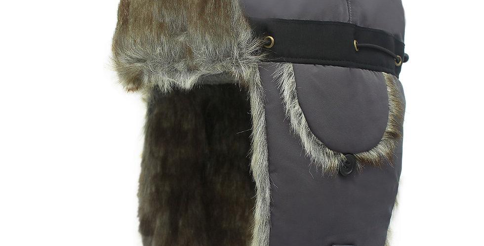 Men's  Winter Warm Trapper Hat