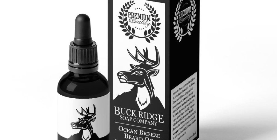 Buck Ridge Simple Man Beard Wash will treat your beard and the skin below it just right. This beard wash is unscented and hyp
