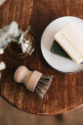 Men's Organic Soap Bar