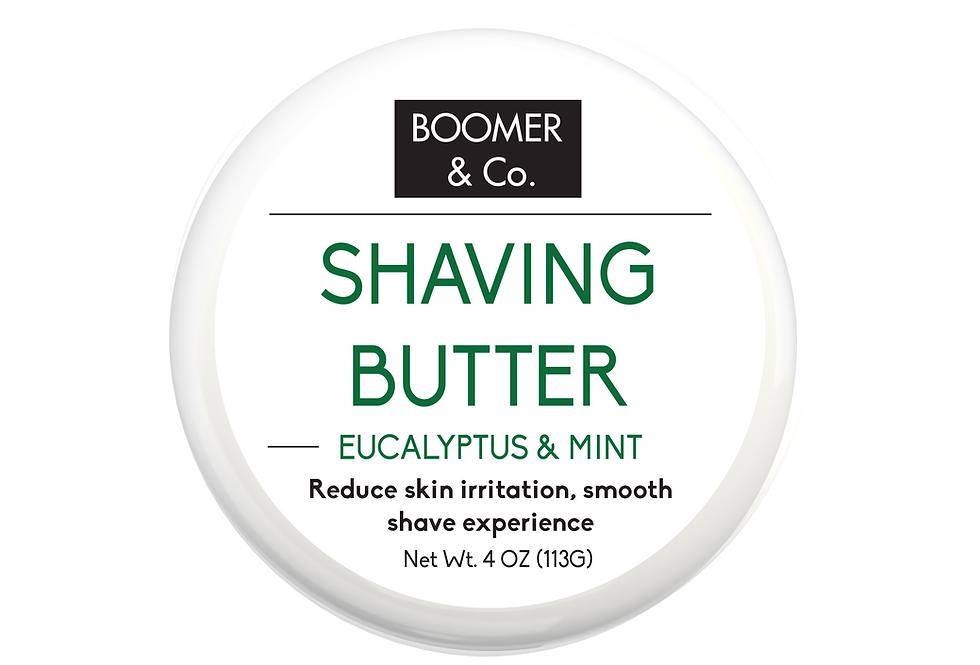 Best Shaving Butter