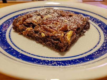 RTFM Brownies