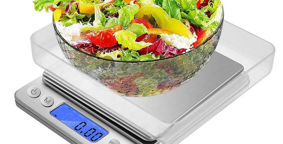 Precision Digital Kitchen Scale