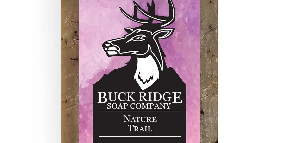 Nature Trail Handmade Soap
