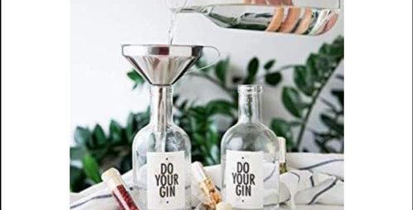 DIY Alcohol Mixology Infusion Kit Set