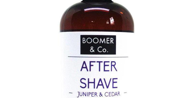 Juniper & Cedar Aftershave