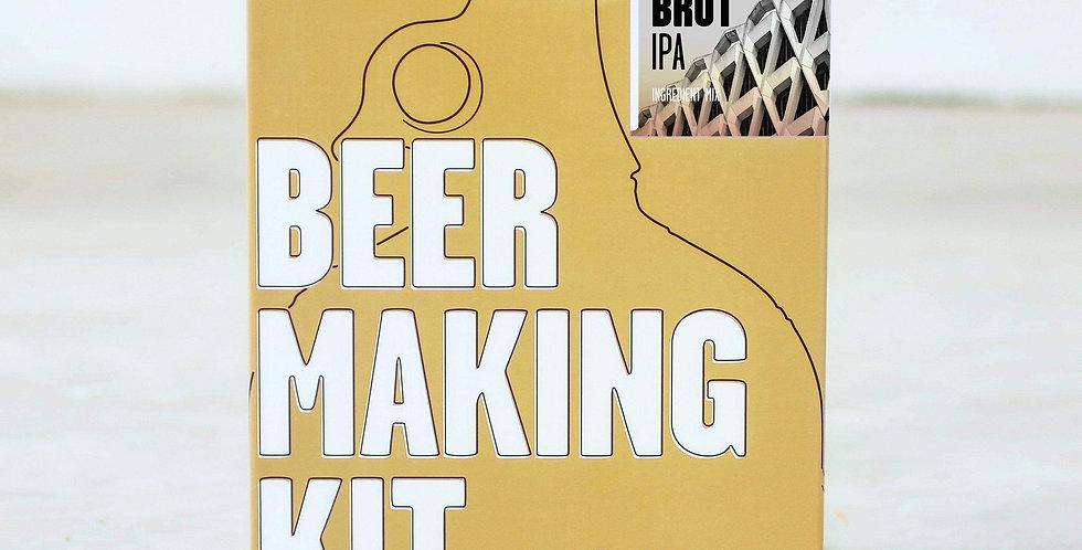 Brut IPA: Beer Making Kit