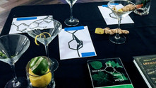 Science Martini: Plant Biology with a Twist