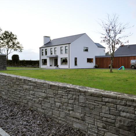 Tulnacross House