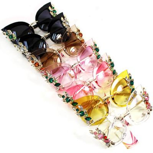 Butterlfy Sunglasses