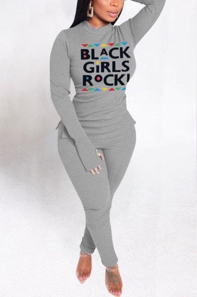 Black Girl Rock two pc set