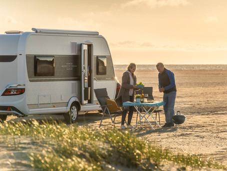 Campingplatzöffnungen 2021 in Deutschland
