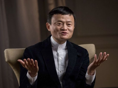 Alibaba Assists in Crackdown on Counterfeits With Chinese Authorities