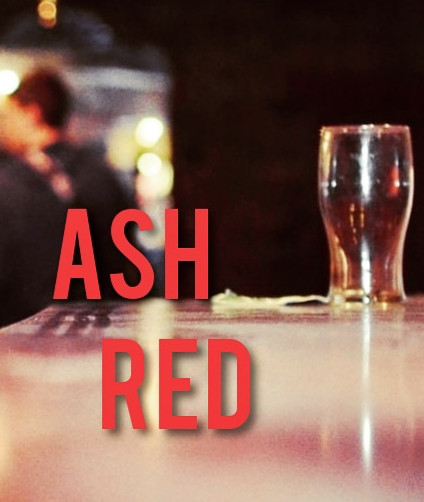 Ash Red
