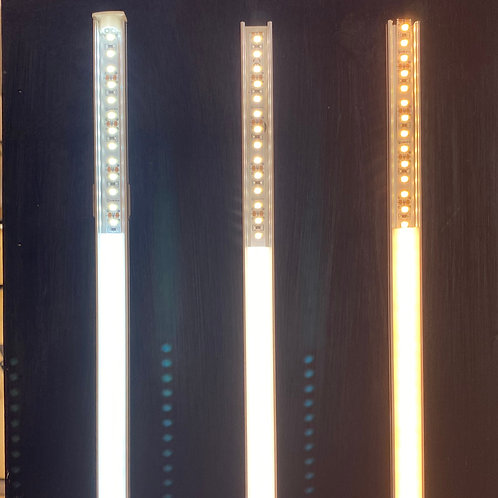 STRIP LED 14,4W IP20 12V 1 METRO