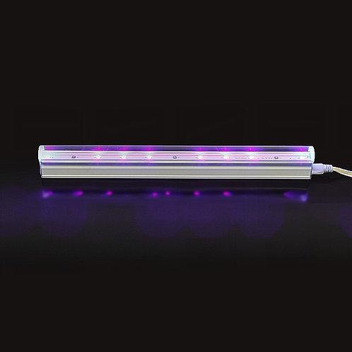 PLAFONIERA T5 a LED GERMICIDA e ANTIZANZARE