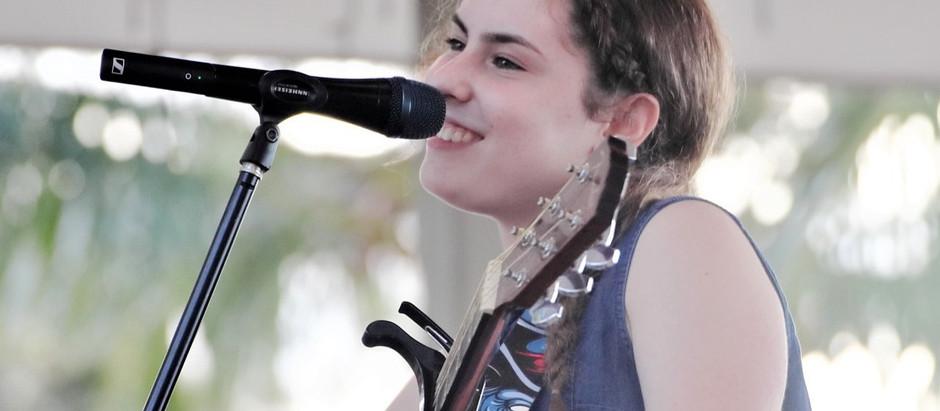 Emma Newman Music - Fraser Coast Rising Star