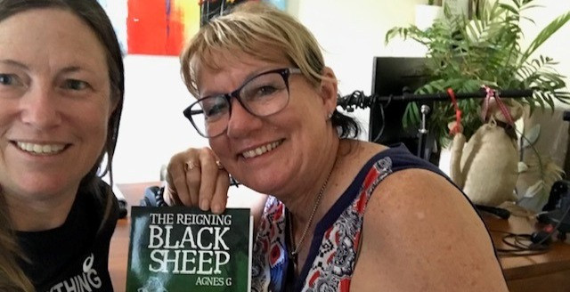 The Reigning Black Sheep