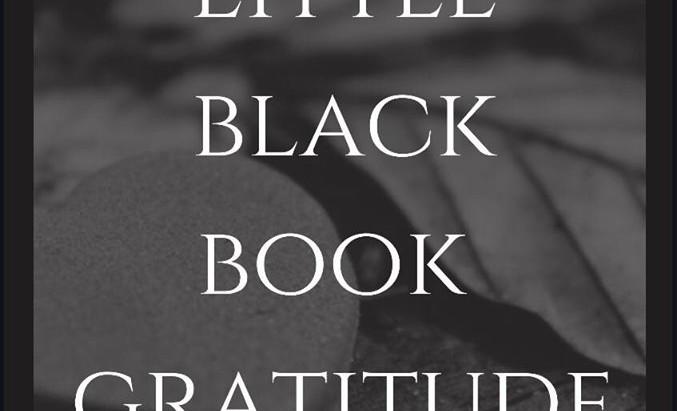 Little Black Book of Gratitude