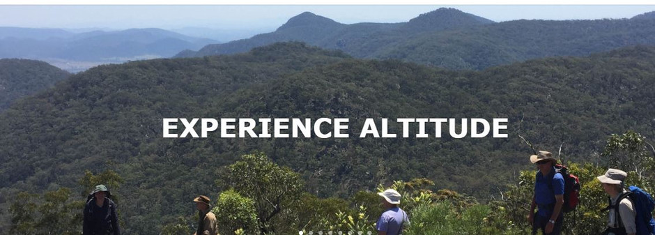 Experience Altitude in the Fraser Coast