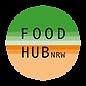 Food Hub NRW Logo