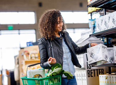 3 Reasons Why You Should Extend Plant-based Food Options in Your Retail Store