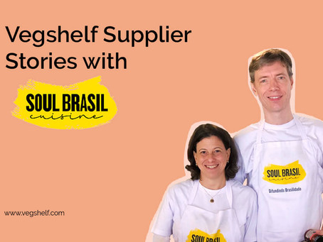Showing the Brazilian biodiversity to the world through condiments - Meet SoulBrasil Cuisine