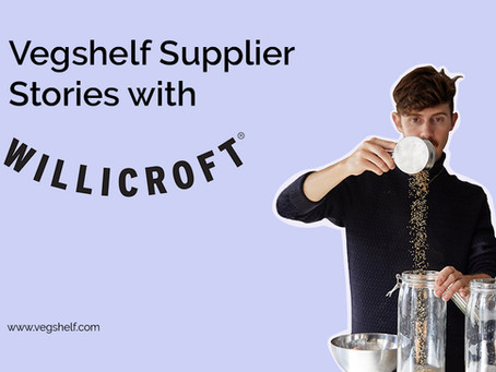 Creating plant-based cheese for dairy cheese lovers - Meet Willicroft