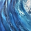 Thumbnail: The force of nature - colour study print