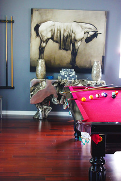BASCUALE GAME ROOM