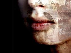 Roses étaient tes lèvres