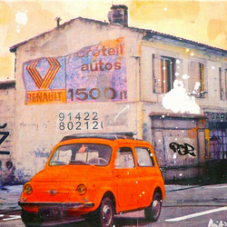 Promenade de Fiat
