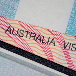 Y小姐成功获得澳洲技术移民489签证