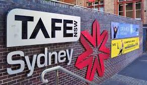 572签证入读TAFE课程