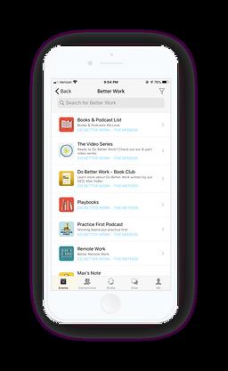 LlamaNation Interior App