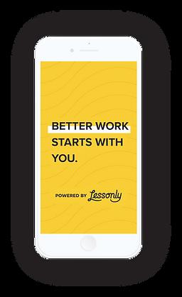 Better Work App