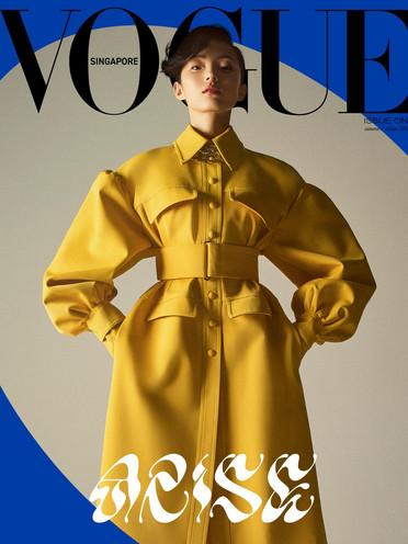 Vogue Singapore