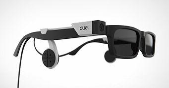 CUE Glasses