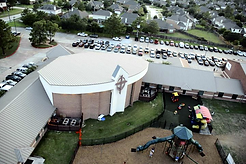 Iglesia del Nazareno en Houston