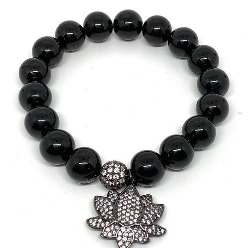 Cybele Gemstone Bracelet