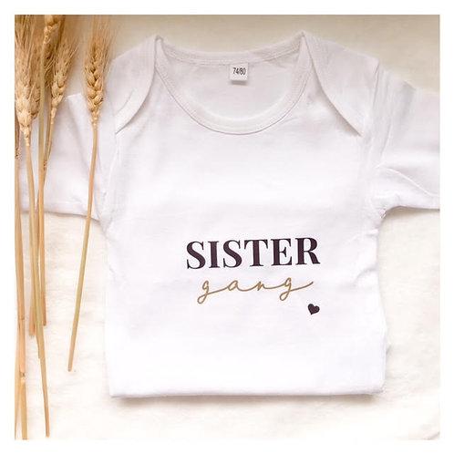 Body sister gang