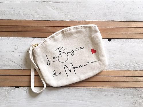 """Pochette """"Le bazar de Maman"""""""