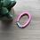 Thumbnail: Bracelet Rose néon